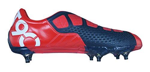 Nike Total 90 Laser III SG Hombre Botas de fútbol Red