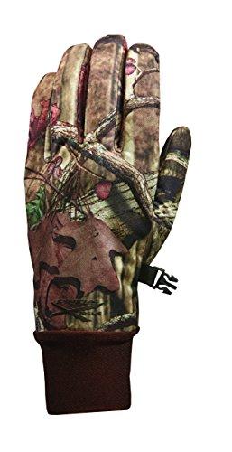 Lite Flex Gloves - Seirus Innovation Men's Heatware Xtreme Hyper lite Glove, X-Large, Break-Up Infinity