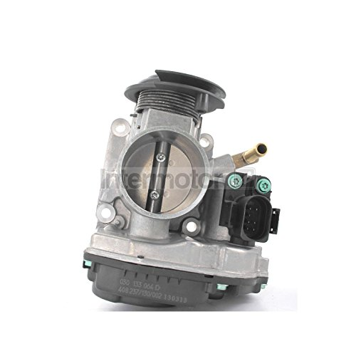 Intermotor 68203 Throttle Body: