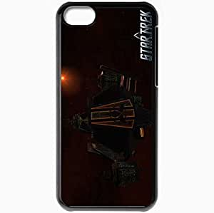diy phone casePersonalized iphone 6 plus 5.5 inch Cell phone Case/Cover Skin Star Trek Blackdiy phone case