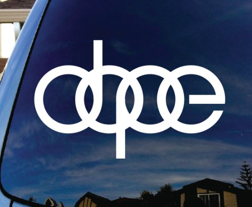 dope-audi-car-window-vinyl-decal-sticker-6-wide