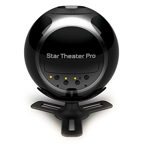 Price comparison product image In My Room Star Theater Pro Home Planetarium Light Projector and Night Light