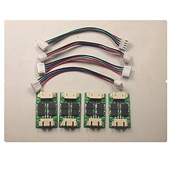4pcs * TL-Smoother Kit Módulo adicional Four-Pak para ...