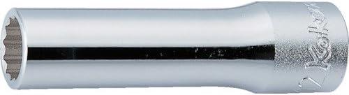 コーケン 12角ディープソケット 4305M22