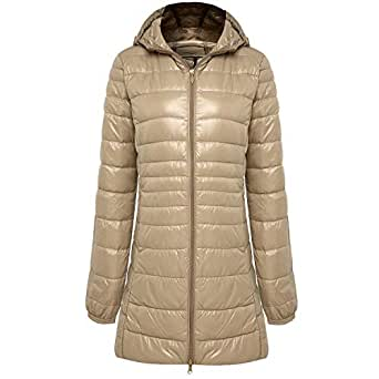 Little Happiness 2019 Ladies Long Winter Warm Coat Women