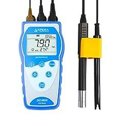 Apera Instruments AI485 DO8500 Portable ...