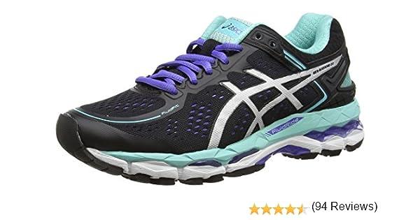 ASICS - Gel-kayano 22, Zapatillas de Running mujer: Amazon.es ...