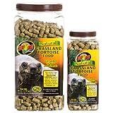 Zoo Med Natural Grassland Tortoise Food (50 lb)