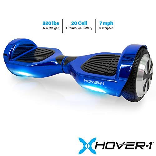 Hover-1 Ultra Electric Self-Balancing