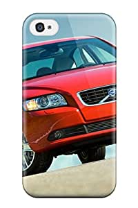 Alex D. Ulrich's Shop New Style Premium Tpu 2008 Volvo S40 Cover Skin For Iphone 4/4s 2828270K12437071