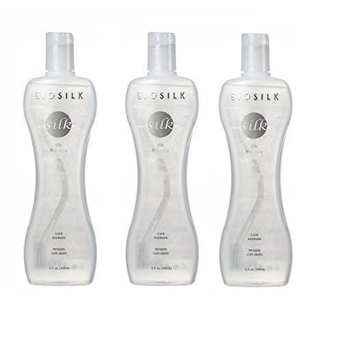 Biosilk Silk Therapy 12 Oz. - 3 Pack hot sale