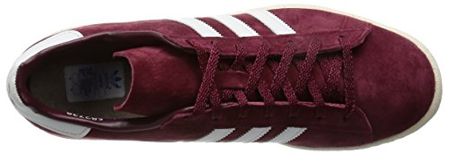 Adidas Campus 80s Japan Pak Vntg - S82738 Bordeaux-wit