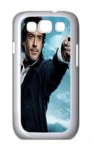 Samsung Galaxy S3 Case Sherlock Holmes,Customize Case