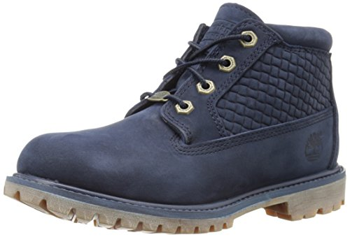 Timberland A13Z7 W/L Boot Nellie Chukka Double navy