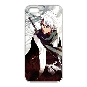 DAZHAHUI Anime handsome boy Cell Phone Case for Iphone 5s BY RANDLE FRICK by heywan
