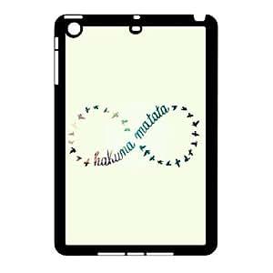 Cheap Hakuna Matata quotes series protective case cover For Ipad Mini Case SHIKAI695175
