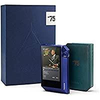 Astell and Kern AK240 BlueNote Records 75th Anniversary Special Limited Edition - Blue 256GB - Player Unit Only