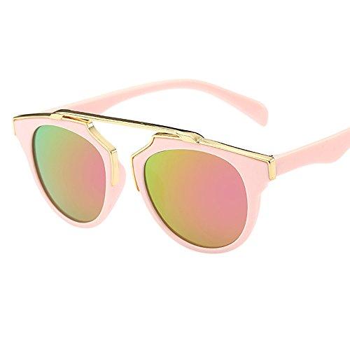Retro Sunglasses,Yamally Vintage Classic Baby
