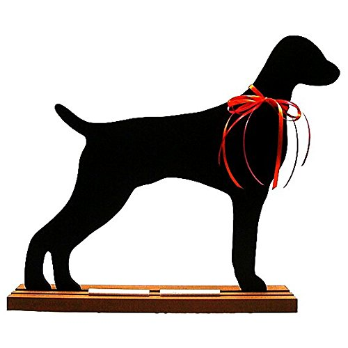 vizsla-blackboard-table-model