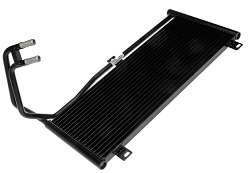 APDTY 029369 Automatic Transmission Oil Cooler (Auto Trans Cooler) 1995-2002 Dodge Ram 2500 3500 with 5.9L Diesel Engine (Replaces OE 52028574AG)
