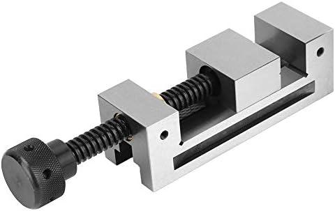 [スポンサー プロダクト]QGG50高精度機万力研削盤CNCワークホルダーツール 平面研削ミーリング用