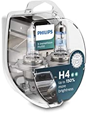 Philips X-tremeVision Pro150 H11 koplamp voor auto