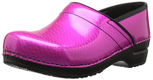 pink chef shoes - 3