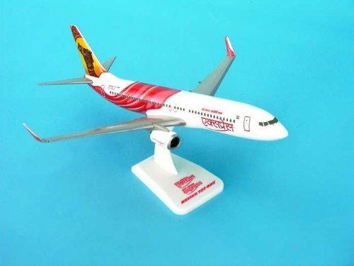 daron-hogan-air-india-express-737-800w-reg-vt-axa-model-kit-with-gear-1-200-scale