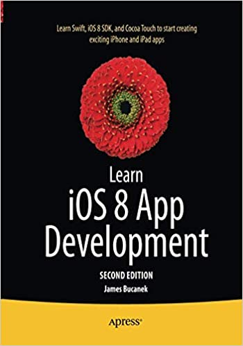 Learn iOS 8 App Development: Second Edition