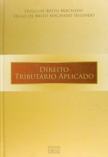 Direito Tributário Aplicado