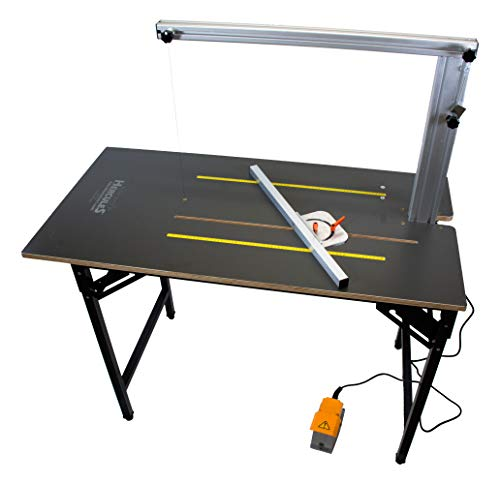 Hercules Hot Wire Foam Cutter Table (FCT-55)