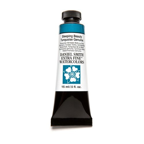 daniel-smith-extra-fine-watercolor-15ml-paint-tube-sleeping-beauty-turquoise-genuine