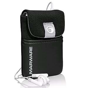 Marware Sportsuit funda blanda para 5 G iPod, negro