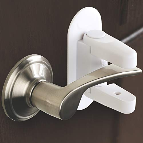 Door Lever Lock (2 Pack) Child P...