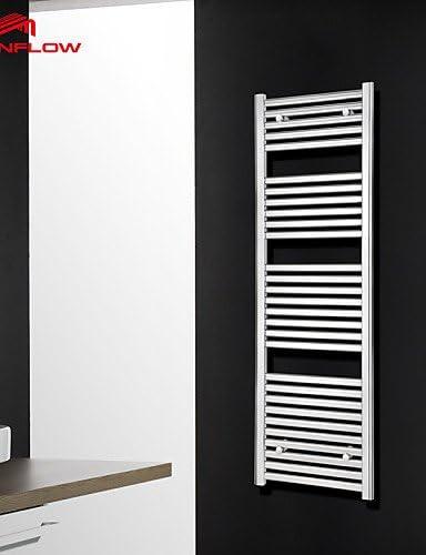 faym @ 0,5 avonflow 1600 x 450 toallero toallero montado, escalera, Radiador Toallero af-it: Amazon.es: Hogar