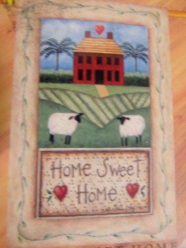 Home Sweet Home Flag 28