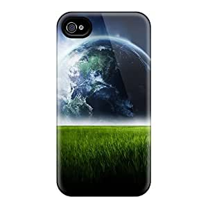 Fashion Cases For Iphone 6- Earth View Defender Cases Covers