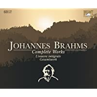 Brahms: Edition - Complete Works