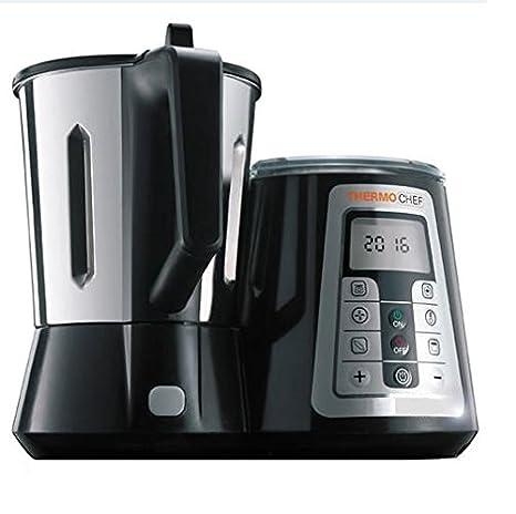 Lacor 69161 Termo Chef Natura - Robot da cucina