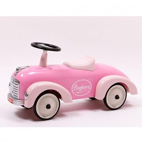 306ec871fe Speedster Rosa di Baghera | Vettore multidirezionale - Molti dettagli  realistici | Da 12 mesi: Amazon.it: Giochi e giocattoli