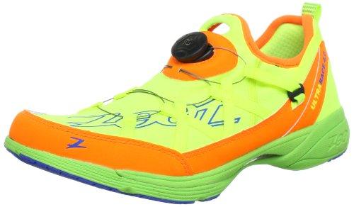 4 gelb Green Giallo 0 Blaze Scarpe Flash safety Uomo 1 Zoot 2631000 Ultra 085 Yellow Race 1 Da Triathlon qTnx1OEA