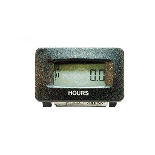 Rotary Sendec Digital Hour Meter