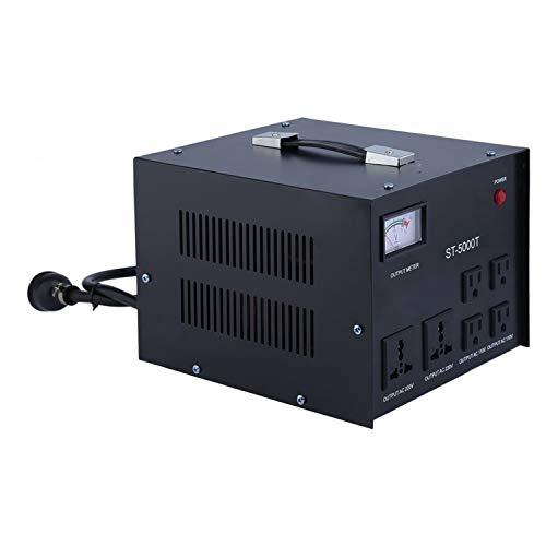 Best Low Voltage Transformers