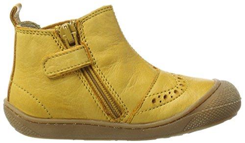 Naturino Unisex Baby 4153 Klassische Stiefel Gelb (Gelb)