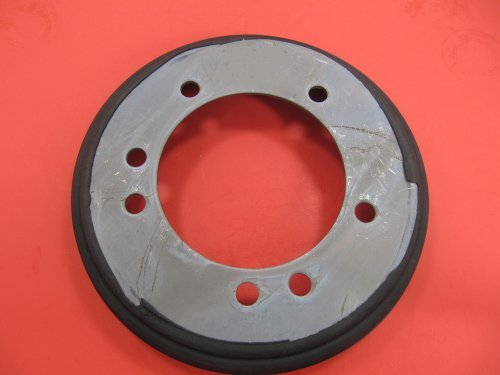 Rotary Item 300, Drive Disc Snapper