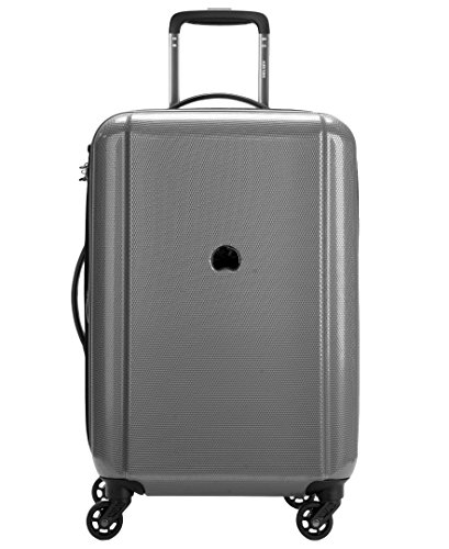 Delsey Luggage Ez Glide 21'' 4 Wheel Expandable Spinner, - Expandable 21' Spinner