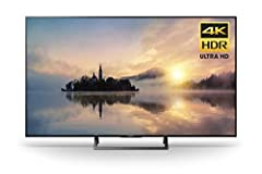 Upgrade your viewing experience and dive into reality with 4K HDR entertainment. Witness contrast, color, and clarity deliver an authentic, lifelike picture. 4K X-Reality Pro brings pictures to life by upscaling every pixel for enhanced clari...