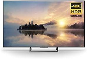 Score great deals on Sony's X720E 2017 4K TVs