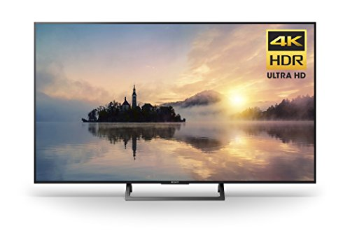 Sony KD55X720E 55-Inch 4k Ultra HD Smart LED TV (2017 Model) Want this professionally installed?