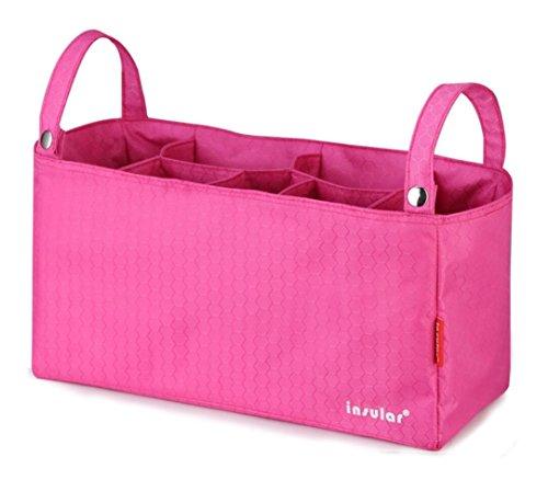Pink Pram Accessories - 5